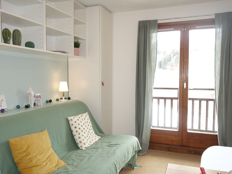 Le Sapin, holiday rental in Demi-Quartier