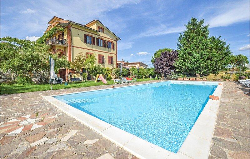 Stalla (ITS051), holiday rental in Santarello