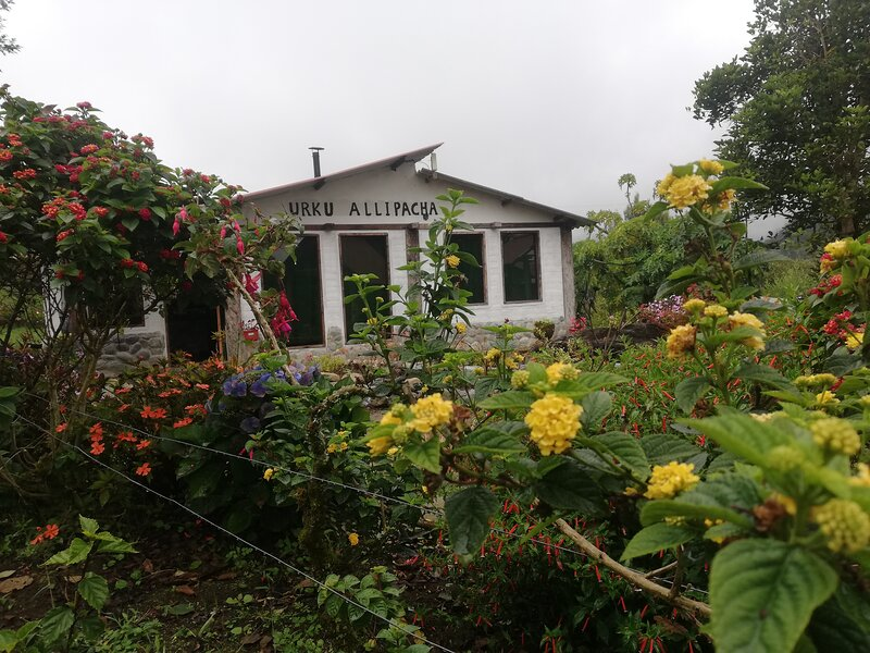 URKU ALLIPACHA, holiday rental in Tungurahua Province
