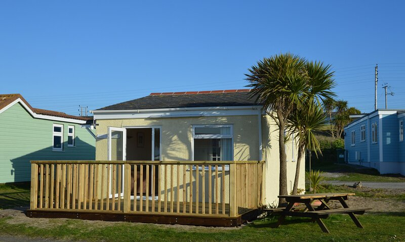 F40 Bayford, Riviere Towans, holiday rental in Angarrack