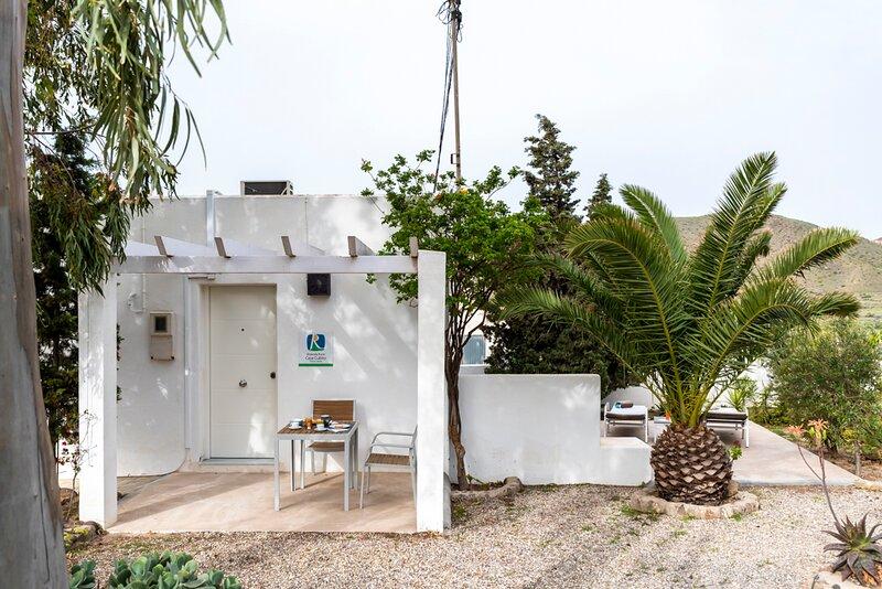 Casa Cubito, alquiler de vacaciones en Cabo de Gata