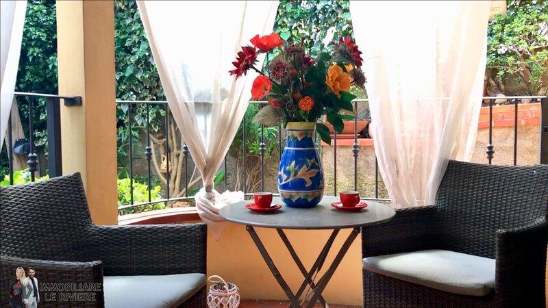 Nice apartment near the beach, aluguéis de temporada em Alassio
