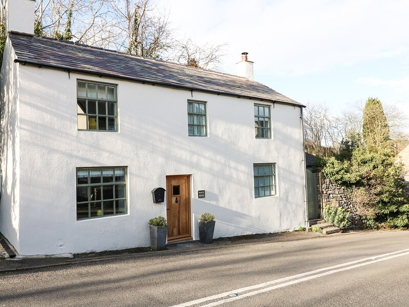 White House, Winster, holiday rental in Darley Dale