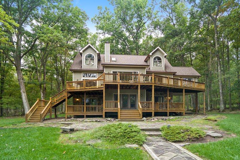 Baldwins Domain, vacation rental in Deer Park