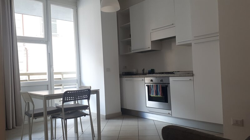 Sanremo DOLCE DORMIRE Bilocale (008055-LT-0324), holiday rental in Sanremo