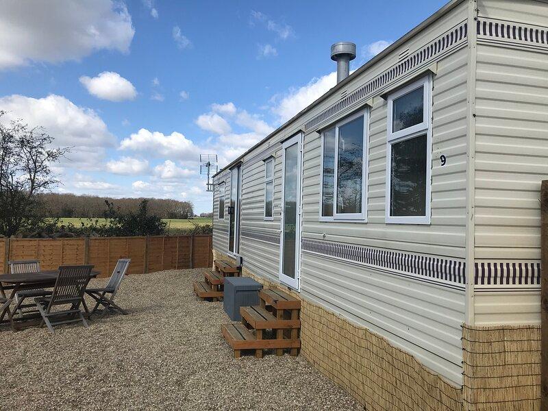 Orchard View Retreat, aluguéis de temporada em Essex