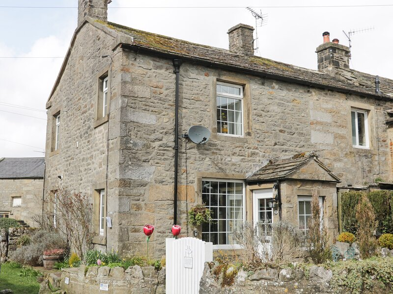 14 Town Head, Grassington, holiday rental in Cracoe