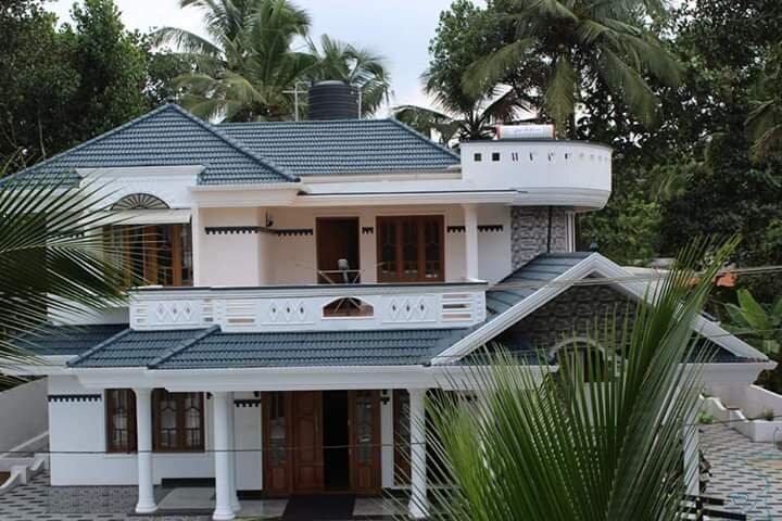 AppoosHomestay Ani Villa – semesterbostad i Ranni