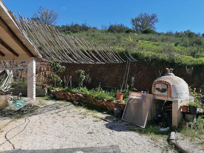 The Farm, Maria Serrao Aljezur, holiday rental in Rogil