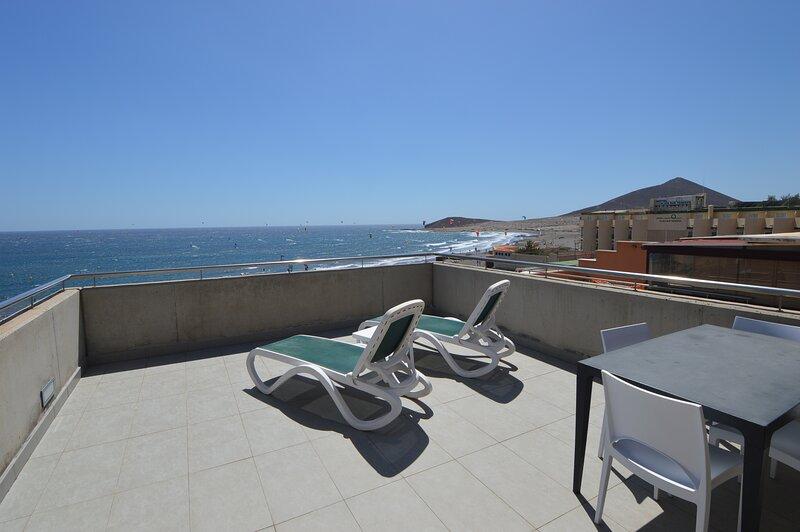 Los Balos oferta, vacation rental in El Medano