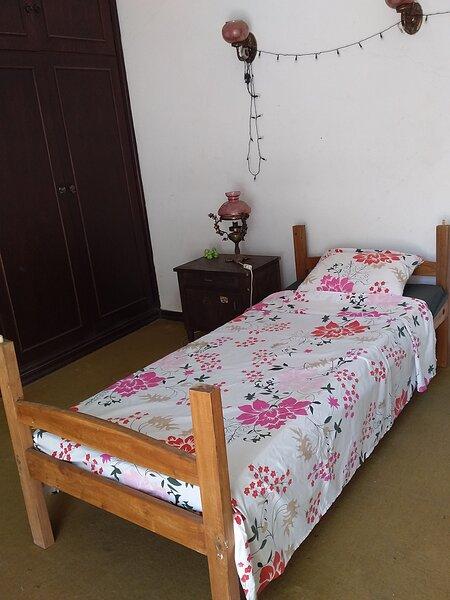 Descanso en B Seminario, casa vacanza a Lambare