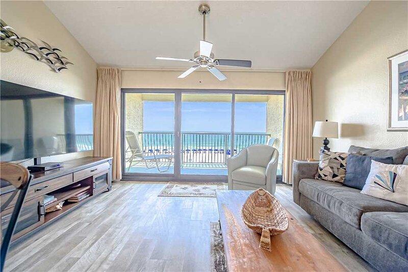 Destin Beach Club #303, holiday rental in Destin