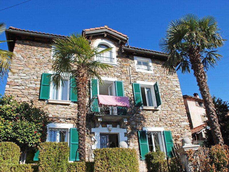 Casa Naima, vacation rental in Miglieglia