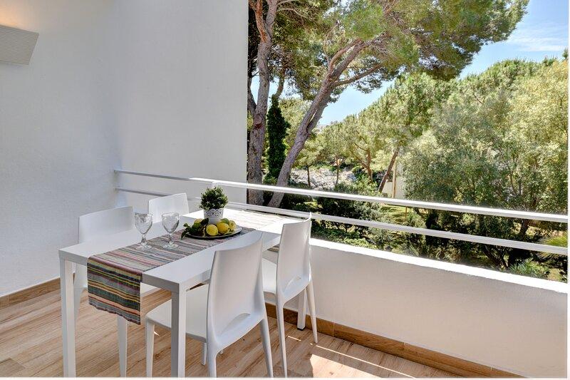 Ferrera Park 615, holiday rental in Cala Serena