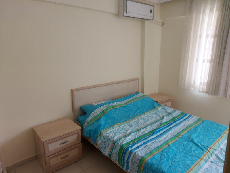 Apartment close to the beach, holiday rental in Altinkum