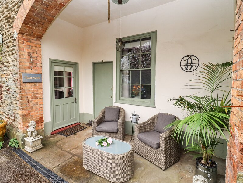The Tack Room, Lydney, vacation rental in Yorkley