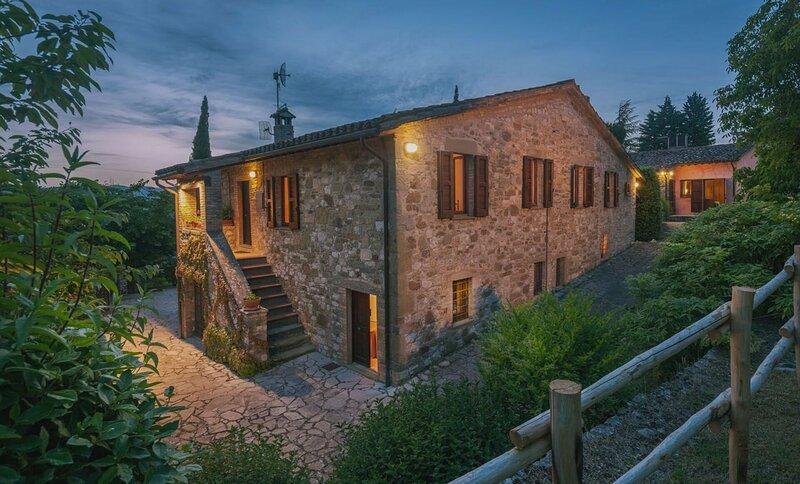 Il Borgo Delle Stagioni, alquiler vacacional en Quadro