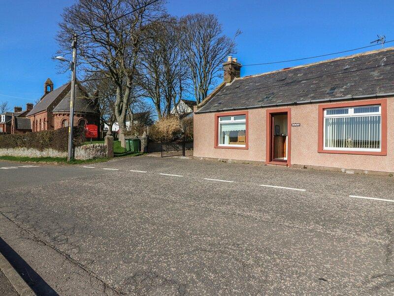 69 Auchmithie, Arbroath, location de vacances à Arbroath