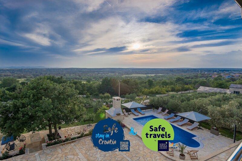 Villa Balen, vacation rental in Benkovac