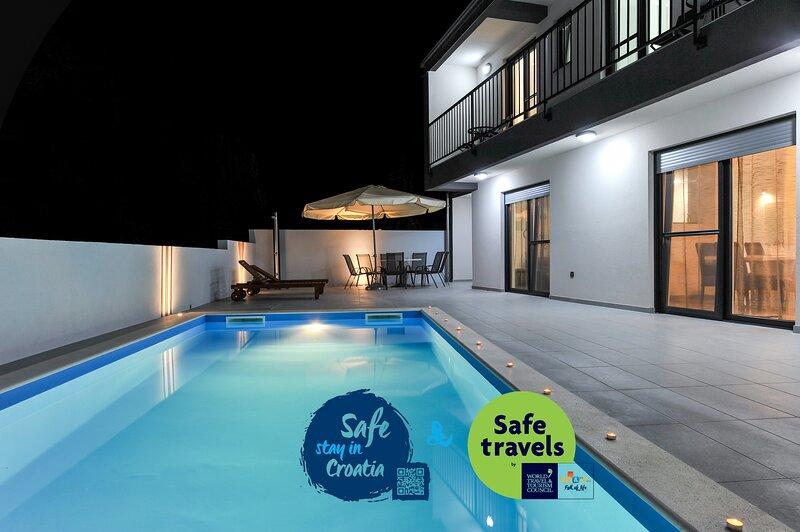 Villa Lily, vacation rental in Privlaka