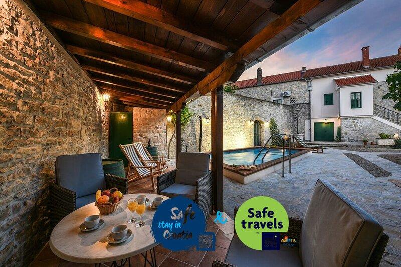 Villa Oak, holiday rental in Nadin