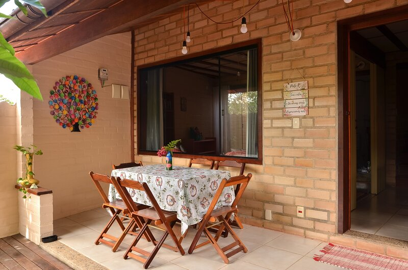 Casa da mangueira 2.0 Boutique, holiday rental in Aracatiba