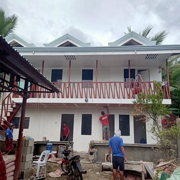Sabrina's Place, alquiler vacacional en Negros Oriental