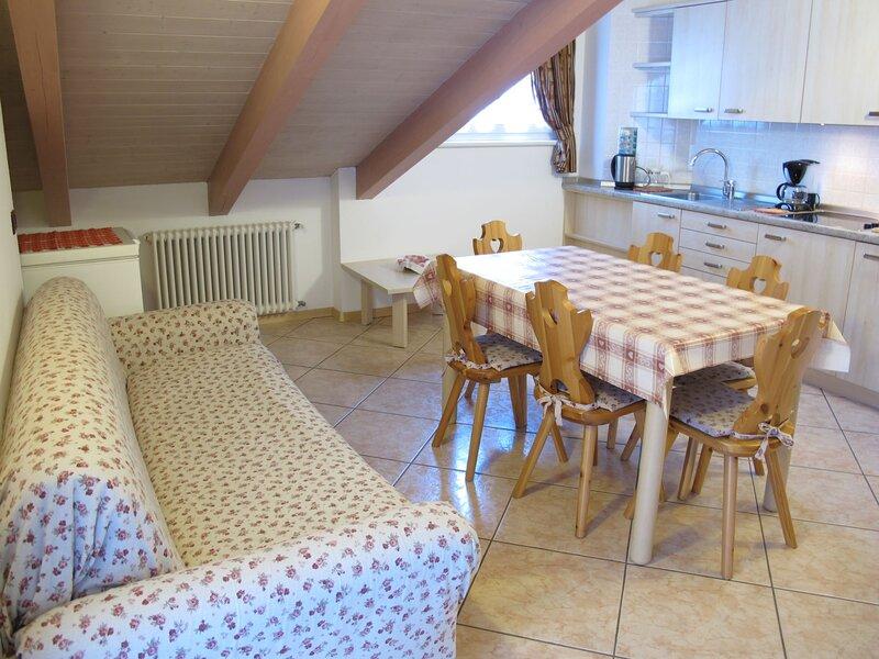 Marta (CPO321), holiday rental in Campestrin