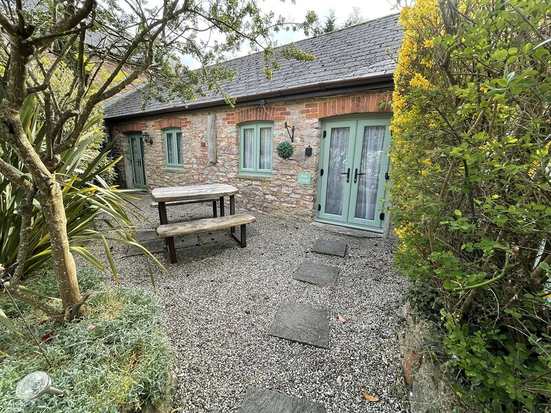 Rose Cottage, location de vacances à Marldon