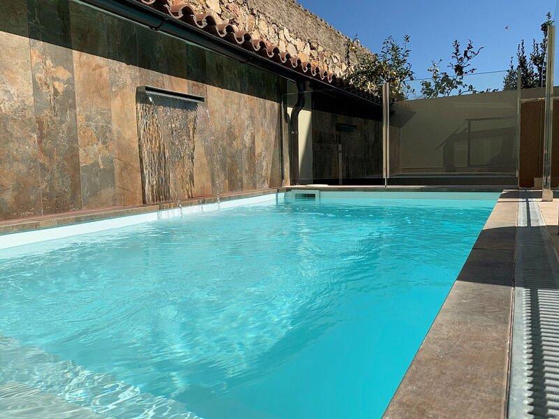 Can Cabaño, Alojamiento rural en Costa Brava, holiday rental in Figueres