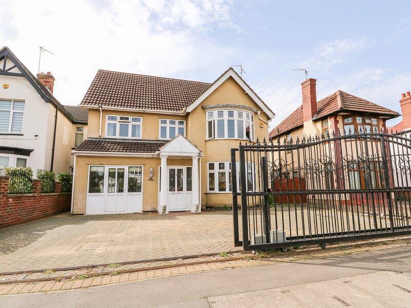 257 Park Road, Peterborough, holiday rental in Peterborough