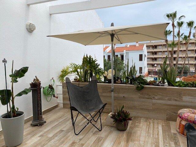 Bungalow de charme, holiday rental in Callao Salvaje