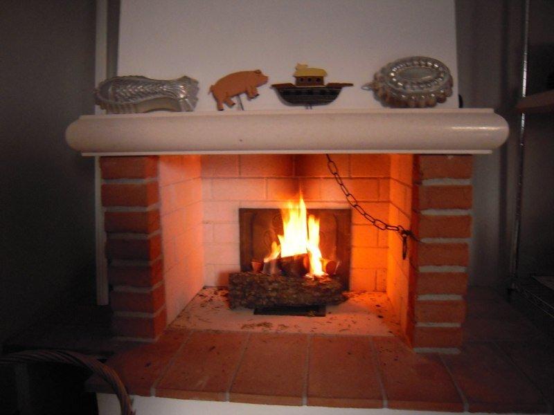 Casetta a Polveraia, holiday rental in Cana