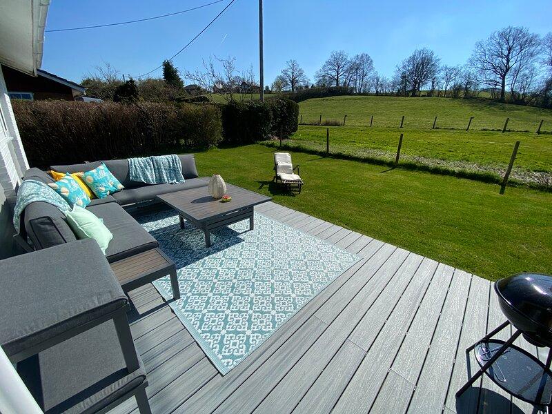 Brackendale Bungalow, vacation rental in Llandrindod Wells