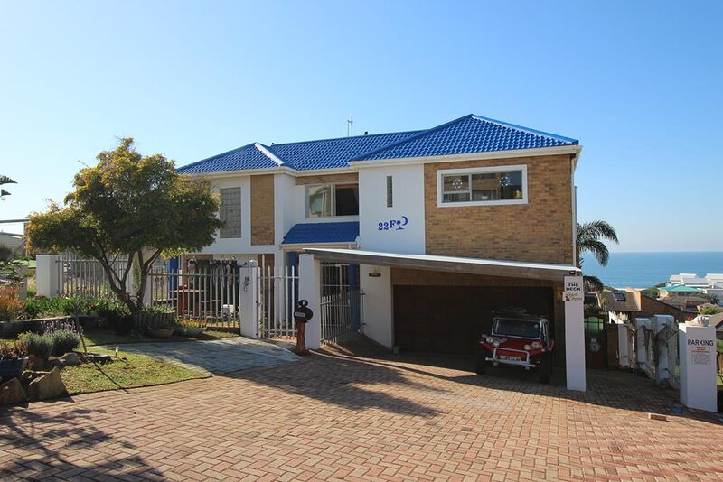 Captains View Unit 1, alquiler vacacional en Saint Francis Bay