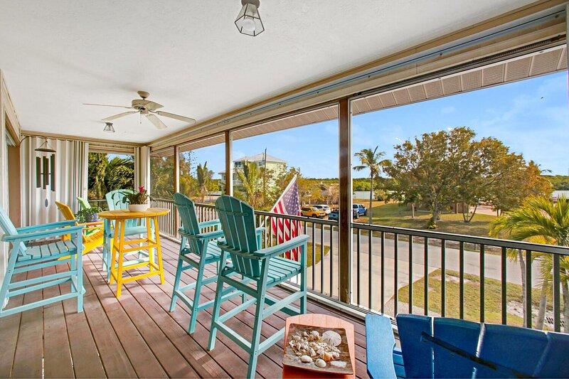 3-Bedroom & 2-Bath Beach House | Sleeps 6, location de vacances à Survey Creek