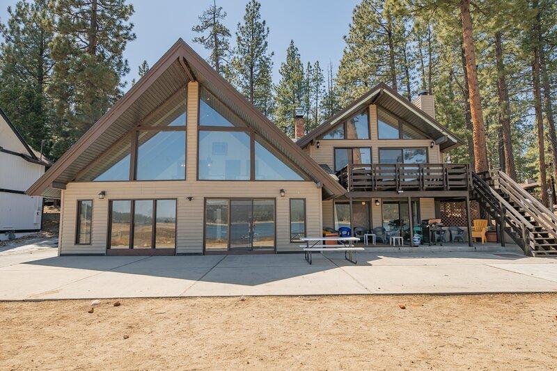 Hakuna Matata Lakefront, vacation rental in Big Bear Lake