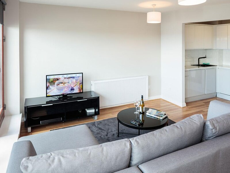 Castleforbes One, holiday rental in Howth