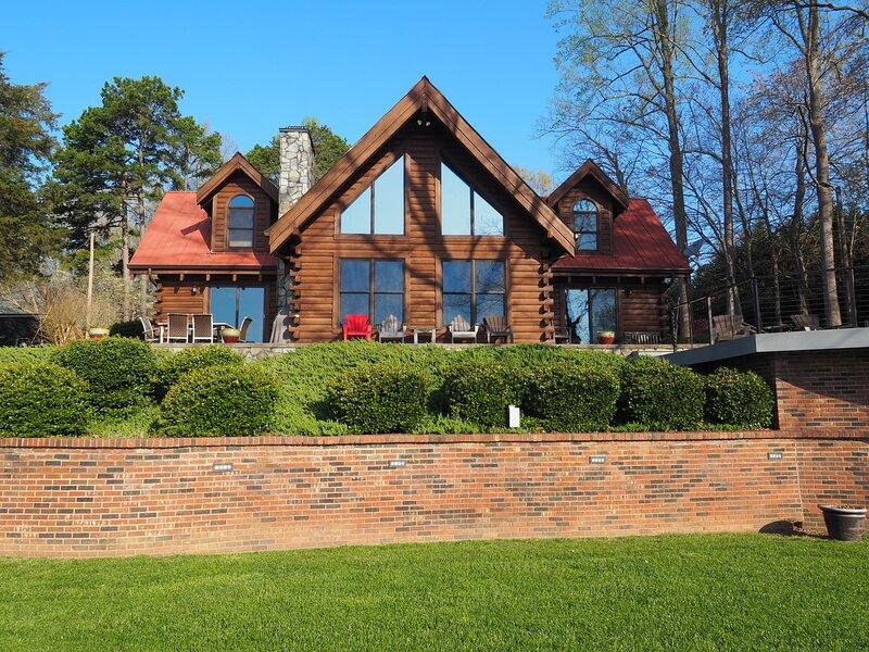 Mahogany Heaven, holiday rental in Sherrills Ford