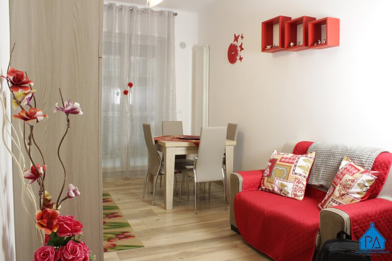 SCARLET Puglia Apartment, holiday rental in Castellaneta