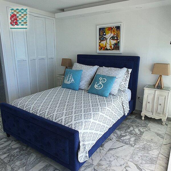 Hermoso Apartamento Vista al mar, casa vacanza a Isola di San Andrés