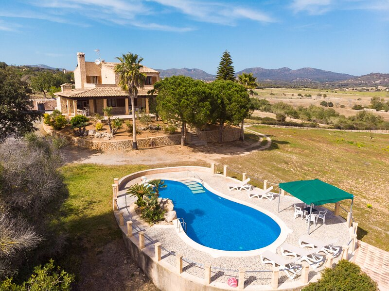 Casa Son Manxo (LZO150), holiday rental in Sant Llorenç des Cardassar