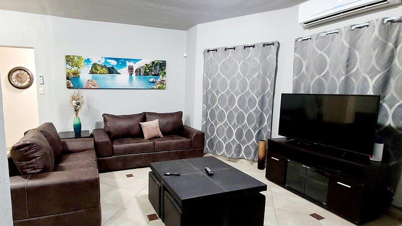 Casa de Arcos, holiday rental in Tampico