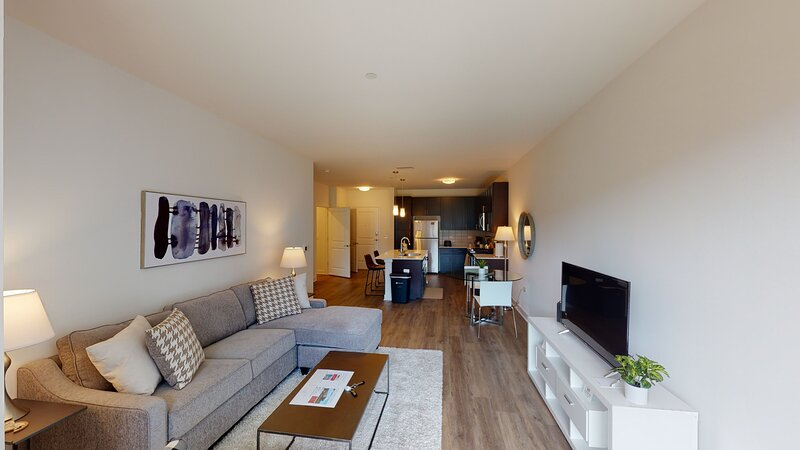 Suite Home at Element at Veridian, aluguéis de temporada em Glen Ellyn