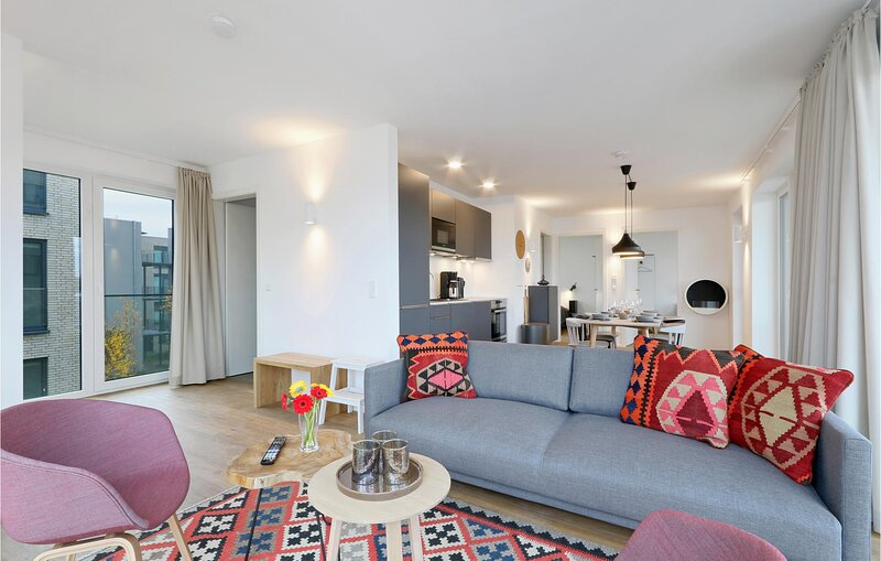 Amazing apartment in Lembruch/Dümmer See with WiFi and 2 Bedrooms (DDS652), holiday rental in Dielingen