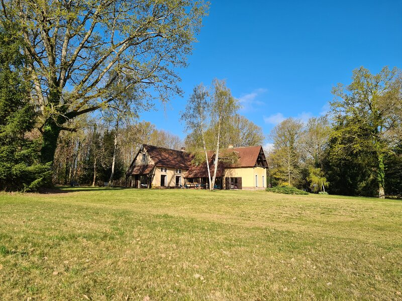 Le Bois Renaud, holiday rental in Argy