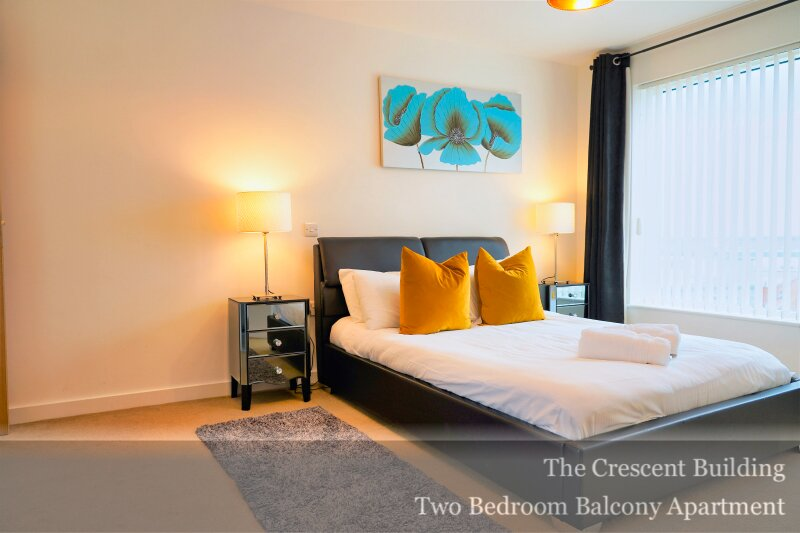 Gunwharf Quays Apartments Two-Bedroom 1, alquiler vacacional en Portsmouth