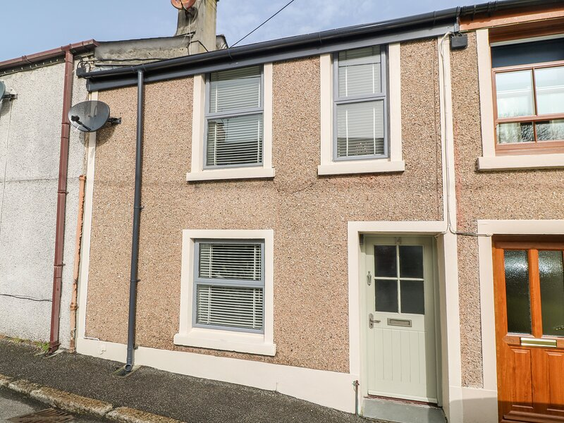 14 Bodriggy Street, Hayle, holiday rental in Gwinear