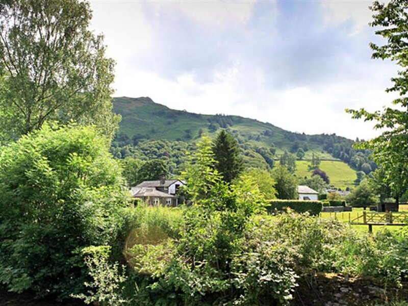 DIPPERS BANK, 3 Bedroom(s), Grasmere, holiday rental in Grasmere