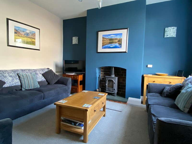 ⭐️⭐️Outstanding home in Coniston village⭐️⭐️, holiday rental in Coniston